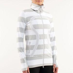 Lululemon In Stride Jacket. Size 6 : )